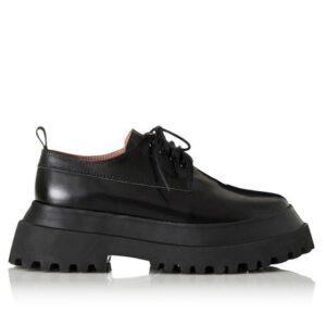Alias Mae Alias Mae Womens Nix Shoe Black Box