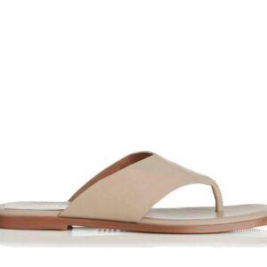 Alias Mae Alias Mae Womens Tuesday Sandal Natural Kid Leather