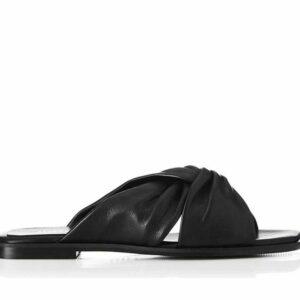 Alias Mae Alias Mae Womens Tully Sandal Black Leather