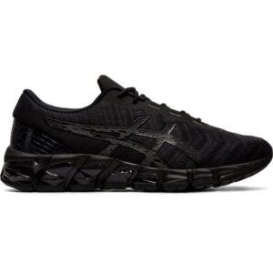 Asics Gel Quantum 180 5 - Mens Sneakers - Triple Black