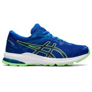 Asics GT-1000 10 GS - Kids Running Shoes - Asics Blue/French Blue