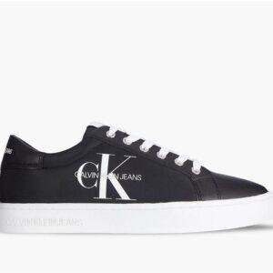 Calvin Klein Calvin Klein Mens Cupsole Sneaker Black