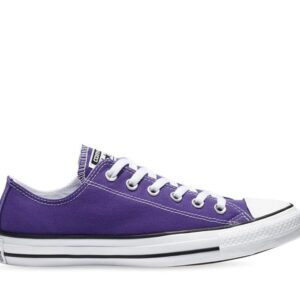 Converse Converse Chuck Taylor All Star Low Electric Purple