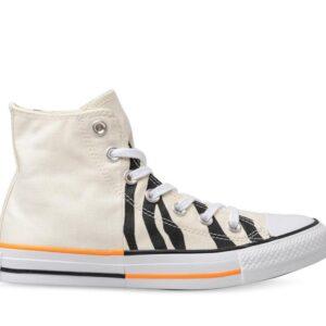 Converse Converse CT All Star Hi Twisted Summer Zebra