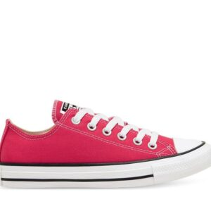 Converse Converse Chuck Taylor All Star Lo Carmine Pink