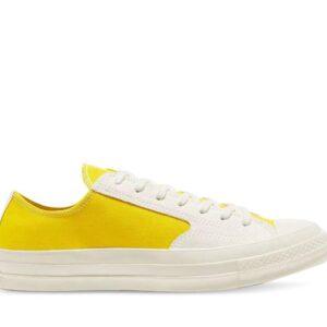 Converse Converse Chuck 70 Final Club Speed Yellow