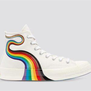Converse Converse Chuck 70 Find Your Pride Egret