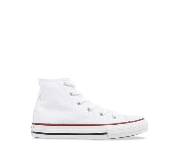 Converse Converse Kids CT All Star Hi White