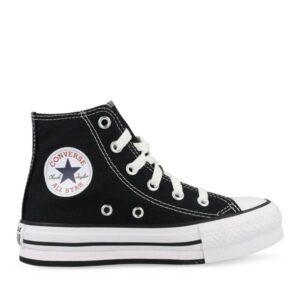 Converse Converse Kids Chuck Taylor All Star EVA Lift Black