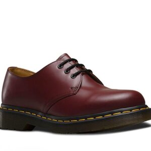 Dr Martens Dr Martens 1461 Smooth Cherry Smooth