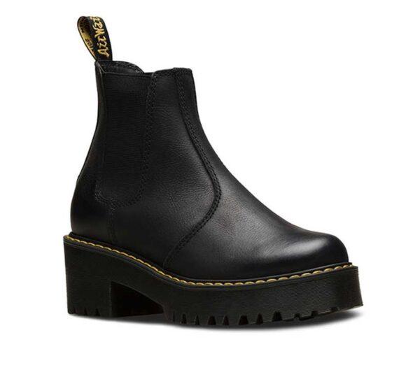 Dr Martens Dr Martens Rometty Chelsea Boot Black