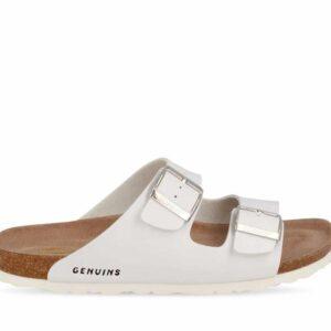 Genuins Genuins Hawaii White