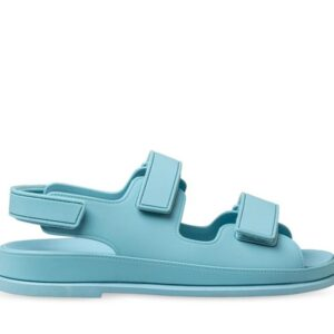 ITNO ITNO Womens Gia Sandal Ice Blue Rubber