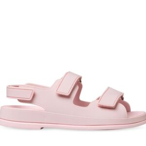 ITNO ITNO Womens Gia Sandal Baby Pink Rubber