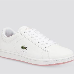 Lacoste Lacoste Womens Carnaby 0721 White