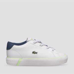 Lacoste Lacoste Toddler Gripshot 1121 White