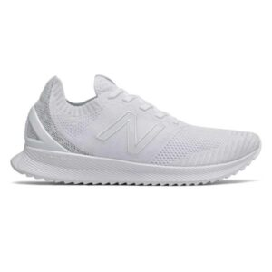 New Balance FuelCell Echo - Mens Running Shoes - Triple White