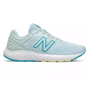 New Balance 520v7 - Womens Running Shoes - Light Blue/White