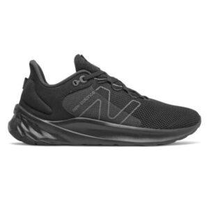 New Balance Fresh Foam Roav v2 - Mens Sneakers - Triple Black