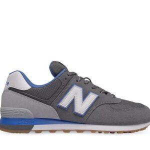 New Balance New Balance Mens 574 Grey (030)
