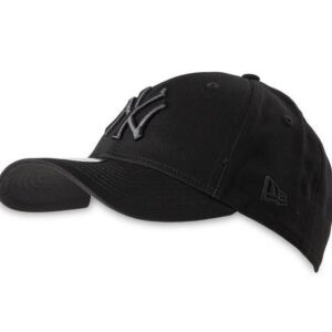 New Era New Era 940 NY Yankees Cap Black