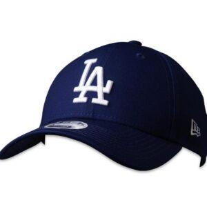 New Era New Era 9FortyCS LA Dodgers Cap Dark Royal