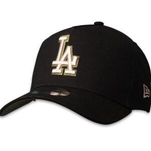 New Era New Era 9FORTY LA Dodgers Cap Black