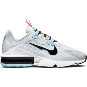Nike Air Max Infinity 2 - Womens Sneakers - White/Black/Pure Platinum/Light Dew