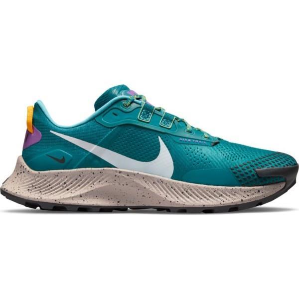 Nike Pegasus Trail 3 - Mens Running Shoes - Mystic Teal/Dark Smoke Grey