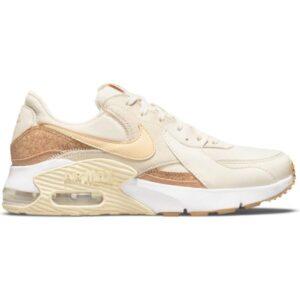 Nike Air Max Excee - Womens Sneakers - Pale Ivory/Pale Vanilla/Coconut Milk