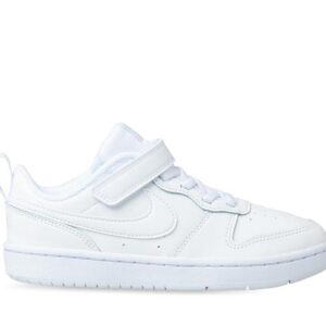 Nike Nike Kids Court Borough Low 2 White