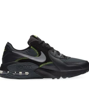 Nike Nike Mens Air Max Excee Anthracite
