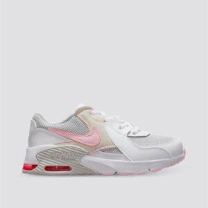 Nike Nike Kids Air Max Excee White