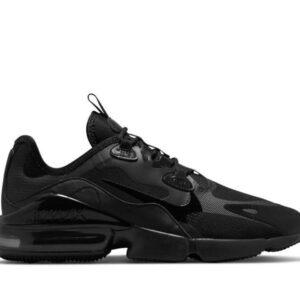 Nike Nike Mens Air Max Infinity 2 Black