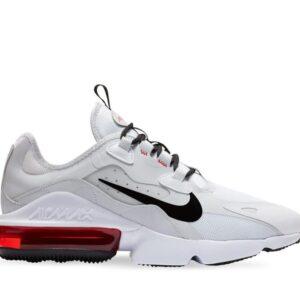 Nike Nike Mens Air Max Infinity 2 White