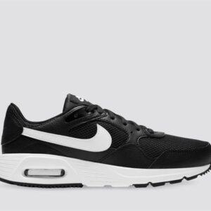 Nike Nike Mens Air Max SC Black
