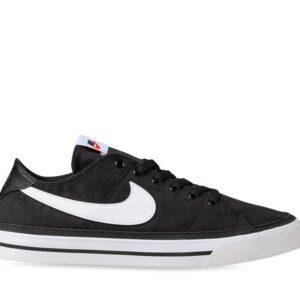 Nike Nike Mens Court Legacy Black