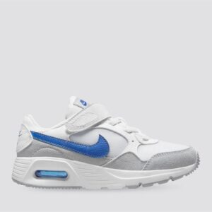 Nike Nike Kids Air Max SC White