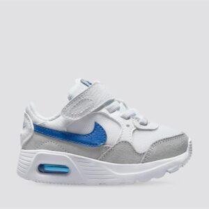 Nike Nike Toddler Air Max SC White