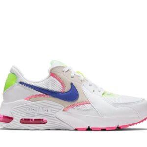 Nike Nike Womens Air Max Excee White