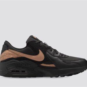Nike Nike Mens Air Max Excee Black
