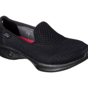 Skechers Skechers Womens Skechers GOwalk 4 - Propel Black