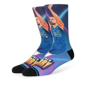 Stance Stance Curry Fast Break Multi