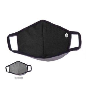 Stance Stance Solid Mask Black
