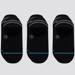 Stance Stance Gamut 2 3 Pack Black