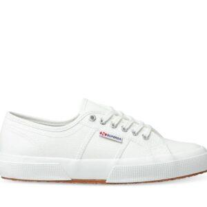 Superga Superga Womens 2750 EFGLU 900 White
