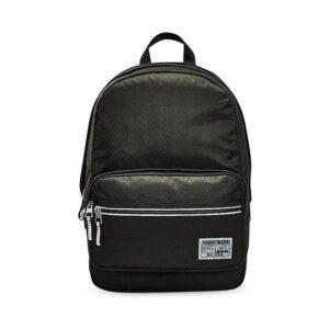 Tommy Hilfiger Tommy Hilfiger Surplus Logo Backpack Black