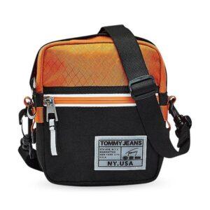Tommy Hilfiger Tommy Hilfiger Surplus Logo Reporter Bag Twilight Navy