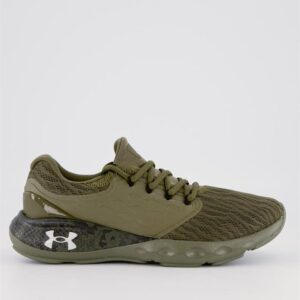 Under Armour Under Armour Mens UA Charged Vantage Marine Od Green