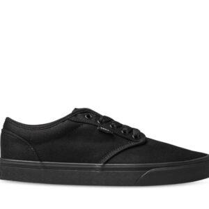 Vans Vans ATWOOD CANVAS BLACK (Canvas) Black